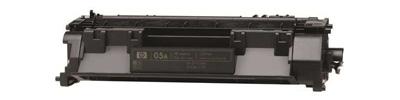 Заправка картриджа HP 05a, HP 80a, Canon 720, Canon 719