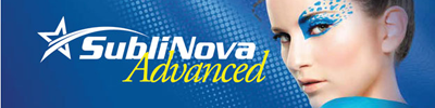SubliNova Advanced